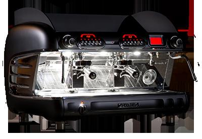 San Remo koffiemachine